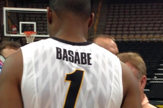 Photos: Iowa Has New Nike Elite Basketball Jerseys for 2013-14