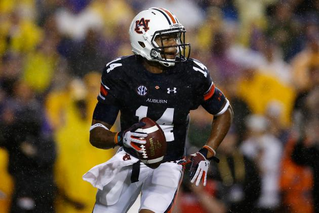 Western Carolina vs. Auburn: TV Info, Spread, Injury Updates, Game Time and More