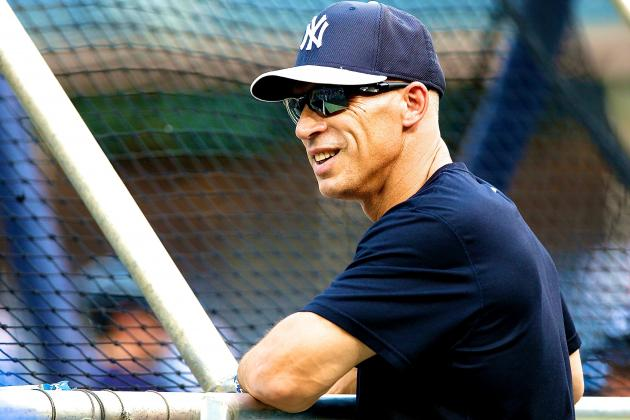 What Joe Girardi's New 4-Year Contract Means for Him, Yankees