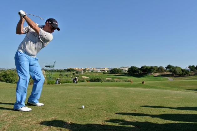 Portugal Masters 2013: Key Tee Times and Players to Watch
