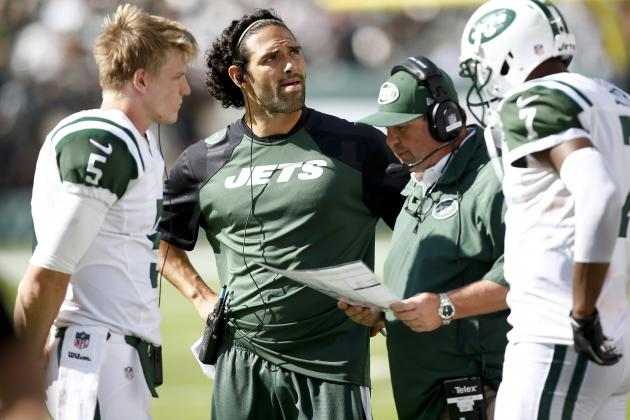 Breaking Down the New York Jets' Innovative Offense Under Marty Mornhinweg