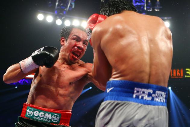 Bradley vs. Marquez: Will Pacquiao Victors Claim PPV Star Status of Their Own?