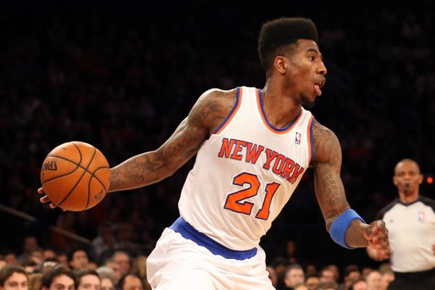 Surprising Roster Moves NY Knicks Could Make Before Season Starts