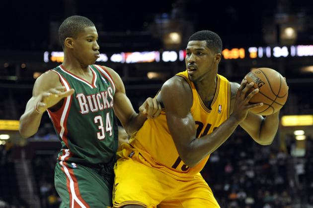 Why Tristan Thompson Has Legitimate Shot to Win Most Improved Player in 2013-14