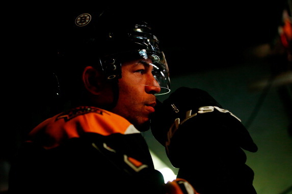 Which Boston Bruin Is Having a Bigger Impact: Jarome Iginla or Loui Eriksson?