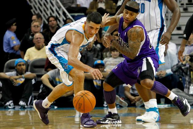 Breaking Down the Sacramento Kings' Point Guard Predicament