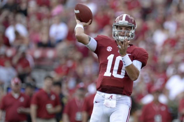 Alabama vs. Kentucky: TV Info, Spread, Injury Updates, Game Time and More