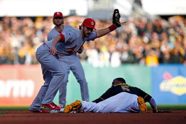 Cardinals/Pirates Season Rivalry Was One for the Ages