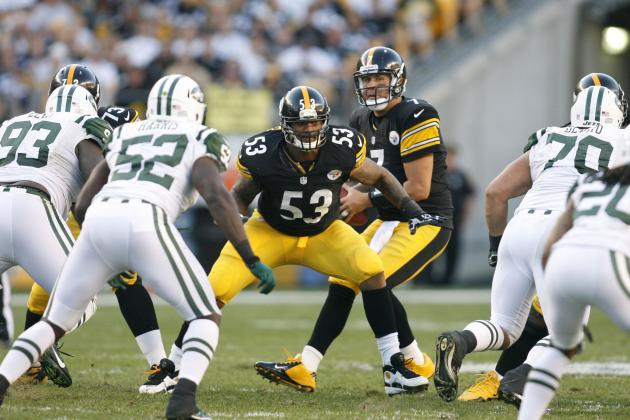 Steelers vs. Jets: Breaking Down Pittsburgh's Game Plan