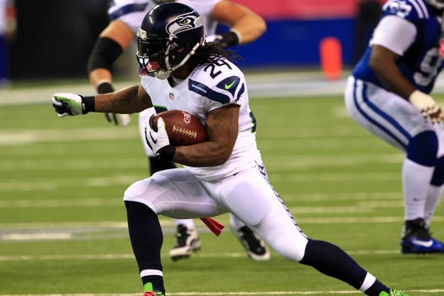 Seattle Seahawks vs. Tennessee Titans: Breaking Down Seattle's Game Plan