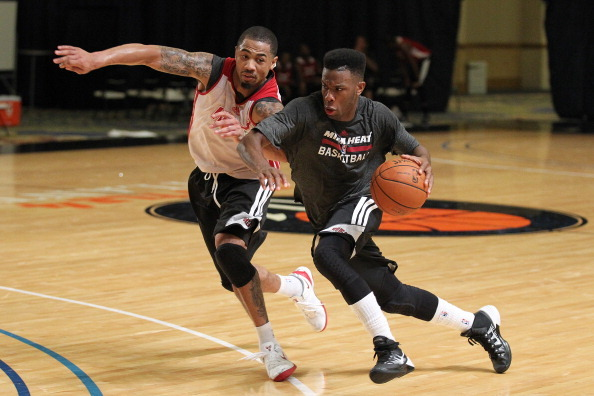 Surprising Roster Moves Miami Heat Could Make Before Season Starts