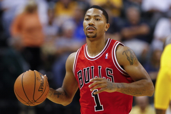 How Teammates Can Protect Derrick Rose's Return to Chicago Bulls Lineup