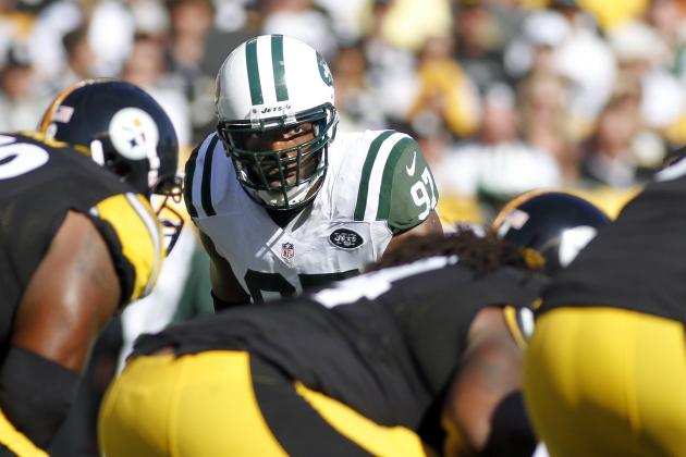 Pittsburgh Steelers vs. New York Jets: Breaking Down New York's Game Plan