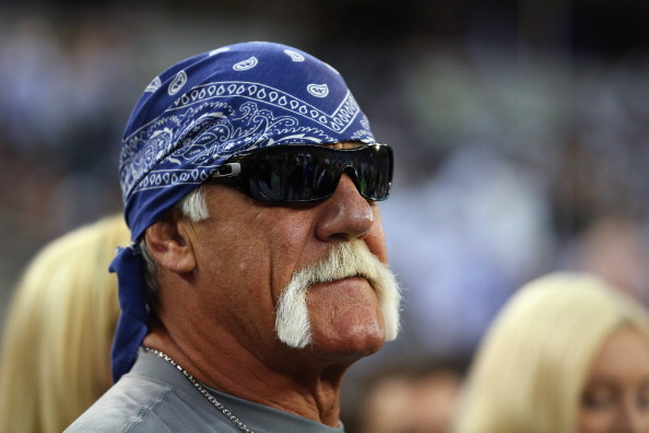 Report: WWE Interested in Bringing Back Hulk Hogan for WrestleMania XXX?