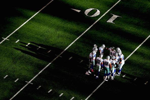Cowboys vs. Washington Redskins: Breaking Down Dallas' Game Plan