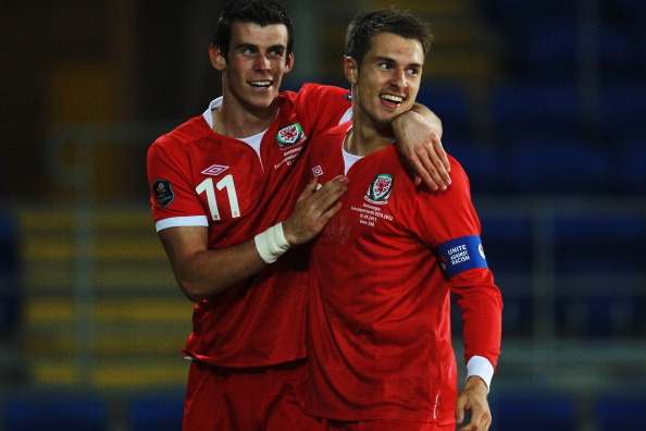 Why the Future Is Bright for Wales with Aaron Ramsey and Gareth Bale