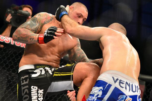UFC Fight Night 29: What We Learned from Matt Hamill vs. Thiago Silva