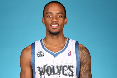 Wolves Rookie Brown Gets Taste of NBA, Preseason Style