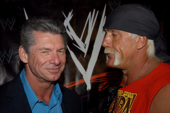 Hulk Hogan: An Open Letter on Why You Need to Go Back to the WWE