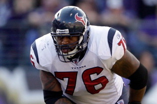 Duane Brown Fined $10,000