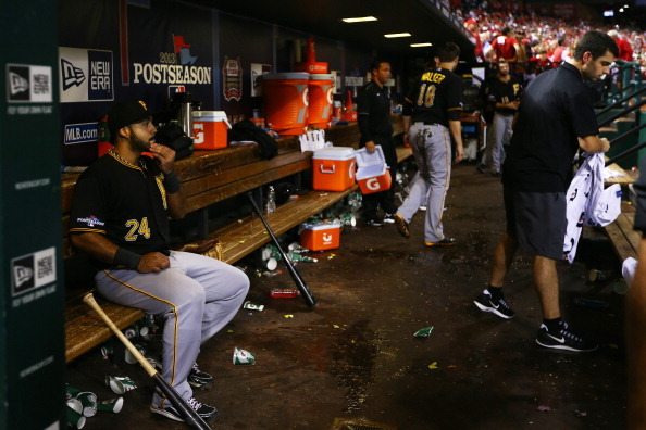 Despite Their NLDS Loss, the Pittsburgh Pirates Are a Breath of Fresh Air