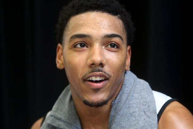 Pressey Makes Push at the Point