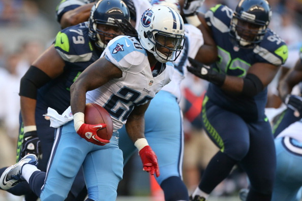 Titans vs. Seahawks: Breaking Down Tennessee's Game Plan