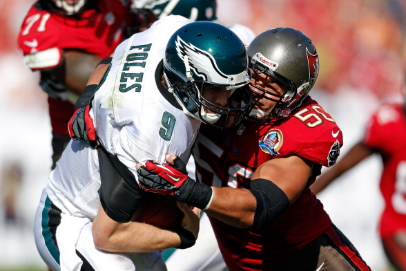 Philadelphia Eagles vs. Tampa Bay Buccaneers: Breaking Down Philly's Game Plan