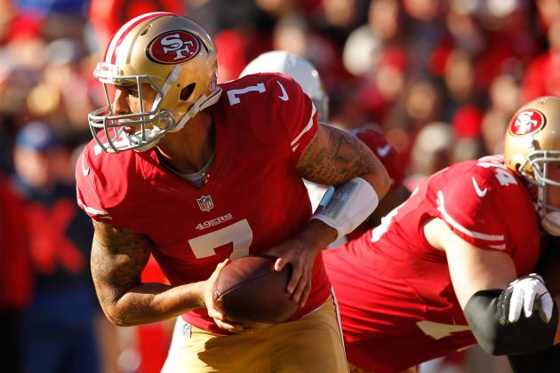 49ers vs. Cardinals: Breaking Down San Francisco's Game Plan