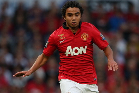 Fabio da Silva Looking to Leave Manchester United Within the Next Year