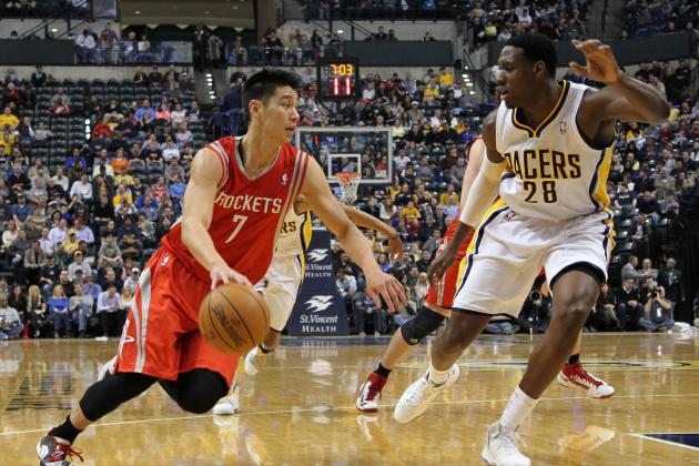 Houston Rockets vs. Indiana Pacers: Live Score and Analysis
