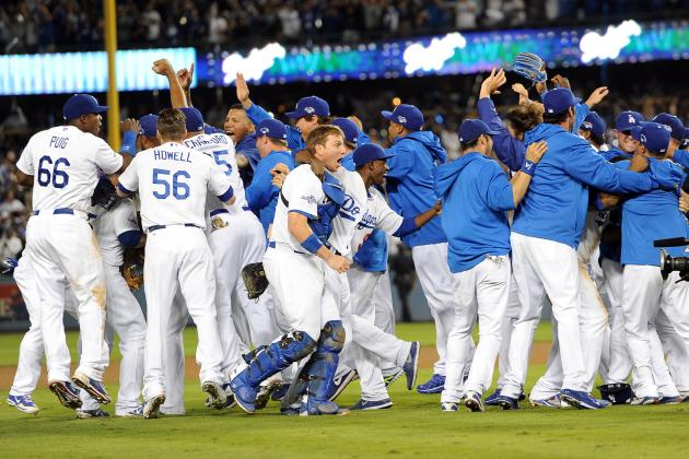 NLCS 2013: Step-by-Step Guide for Los Angeles Dodgers to Win the Series