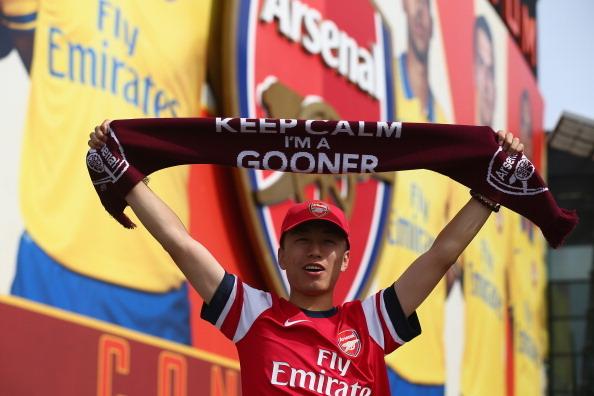 Arsenal Fan Posts Gumtree Advert Looking for Troll on His Behalf