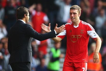 Analysing Southampton's Recipe for Success Under Mauricio Pochettino
