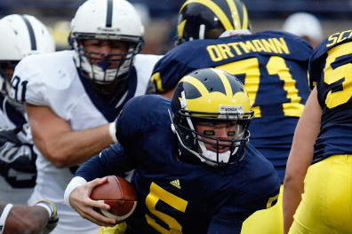 Michigan vs. Penn State: Spread Analysis and Pick Prediction
