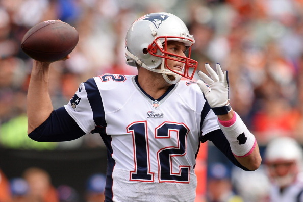 Dissecting Most Crucial Matchups in Patriots' Week 6 Contest with Saints