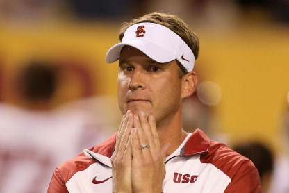 Anticipating What Lane Kiffin Will Say About USC on ESPN GameDay Saturday