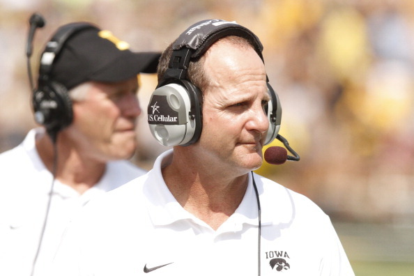 DC Parker Feels Good About Hawkeye Defense