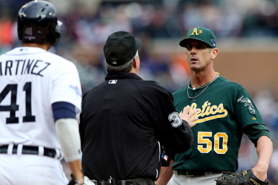 Looking Ahead at Potential ALCS Opponents