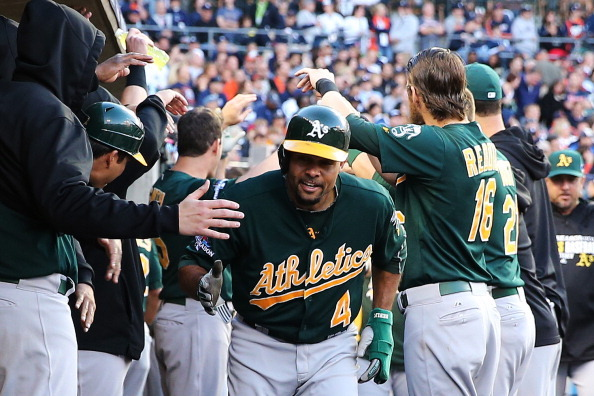 Oakland A's: 4 Players Who Need to Step Up in Game 5 of the ALDS