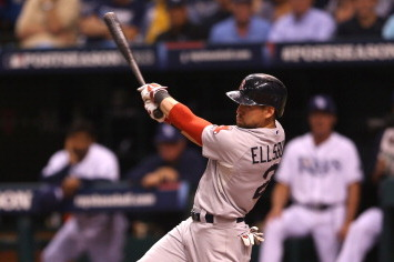 Red Sox Will Have to Let Jacoby Ellsbury Go