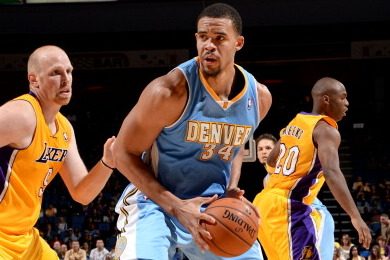 Can Brian Shaw Help JaVale McGee Transform into a More Conventional Center?