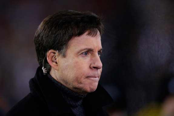 Nuggets, Bob Costas Featured in ESPN Basketball Documentary
