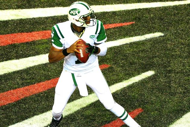 Why Jets Fans Have Every Right to Be Excited About Geno Smith's Development