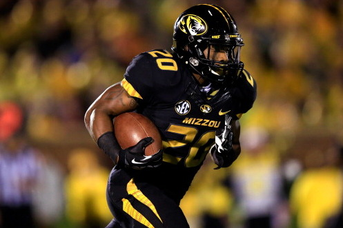 New Offense Has Mizzou Flying into Athens