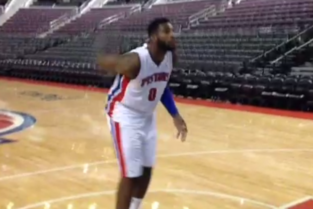 Drummond's New FT Technique