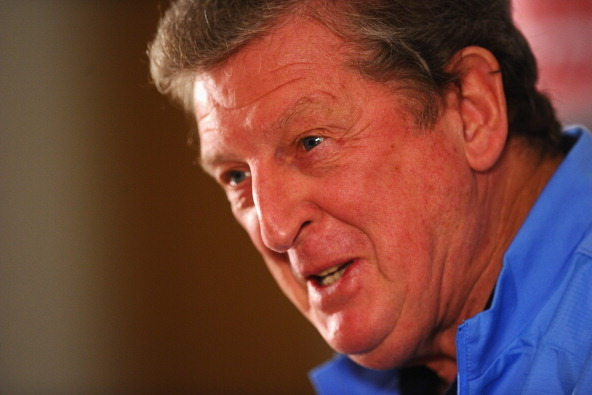 Criticism of England Manager Roy Hodgson Is Systematically Flawed