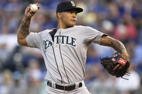 Is Taijuan Walker MLB Ready?