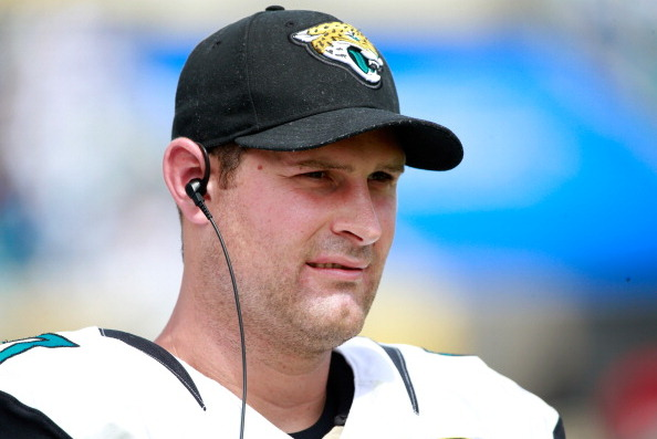 Chad Henne's Updated Fantasy Outlook Heading into Week 6