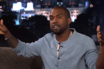 Kanye Compares Himself to David Stern